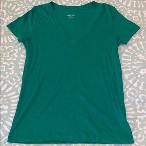 Vintage cotton J.Crew t-shirt